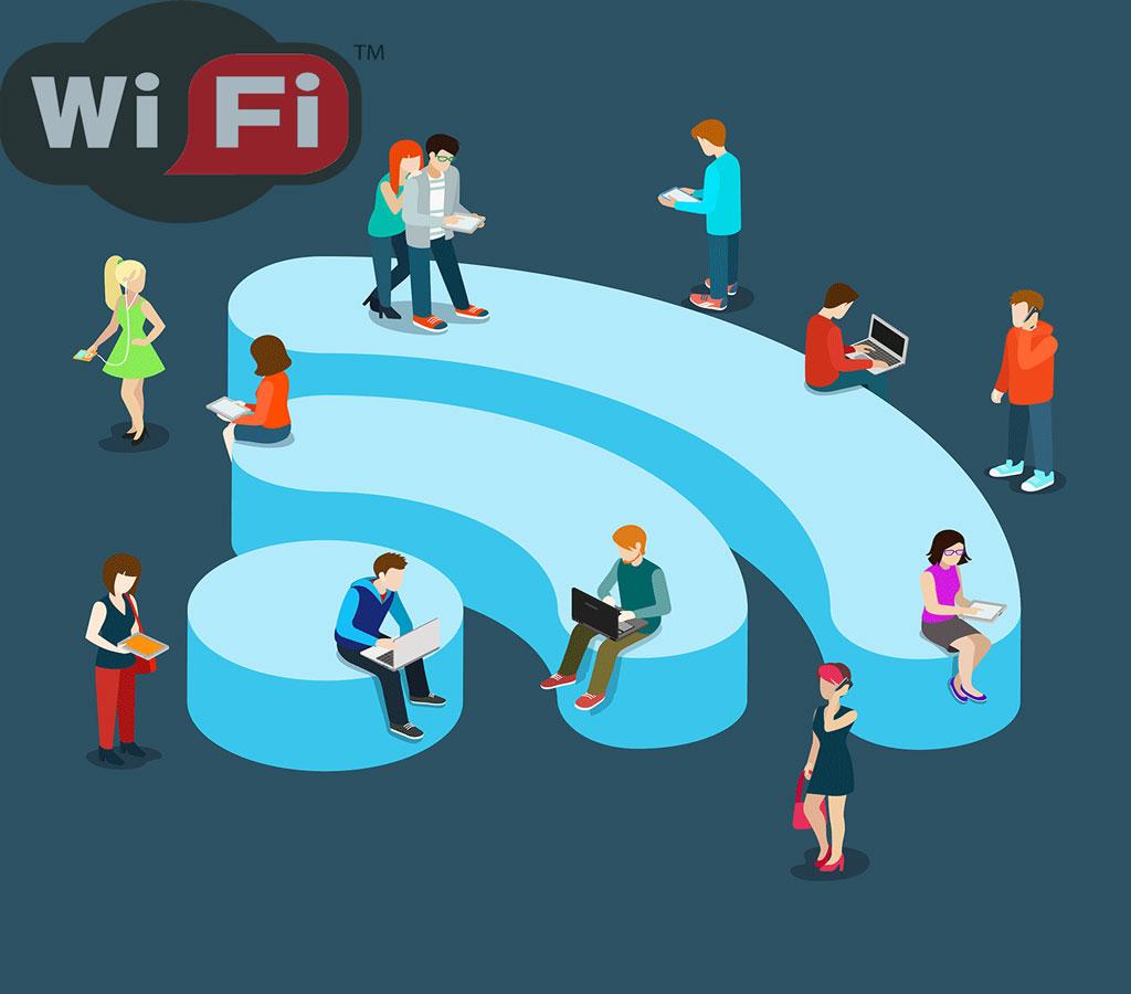 جلوگیری از هک مودم وای فای (wifi )